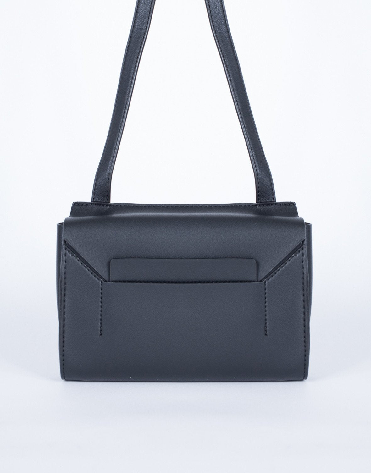 Mini Me Leather Bag
