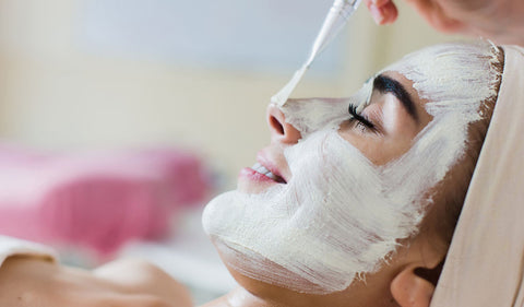 Facials vs. Chemical Peels: Here's What You Need to Know to Choose Wisely