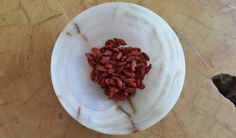 Here's Why Goji Berries Are ACTUALLY Worth The Hype...