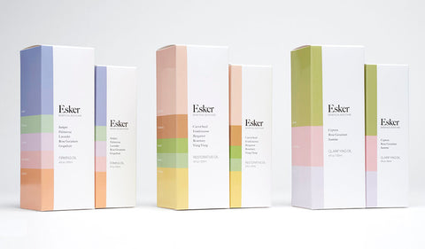 When all Things Trending Meet Natural Beauty: Esker Blows Up