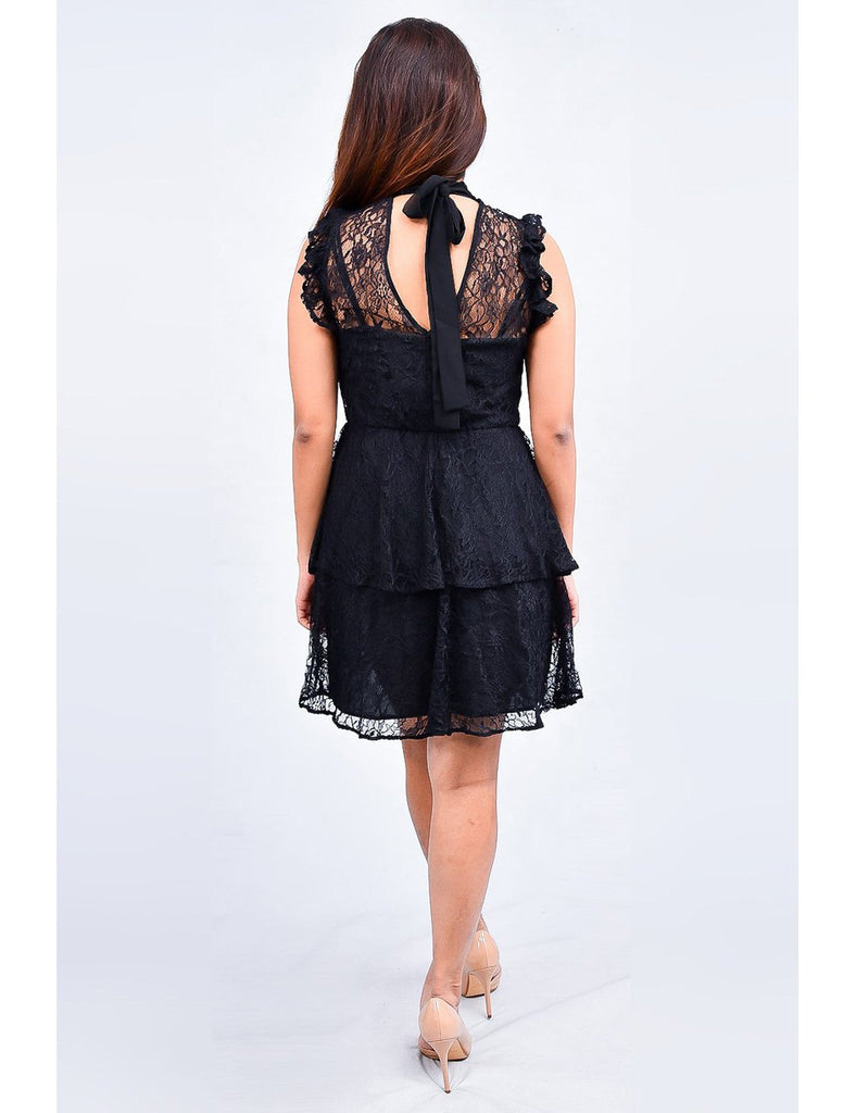 Ashley Lace Dress