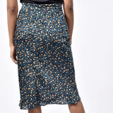 Pebble Short Skirt