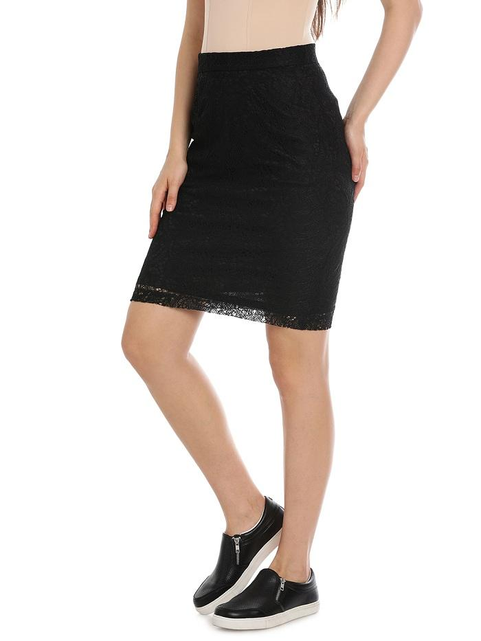 Veronica Lace Skirt