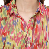 Multi Colour Shirt