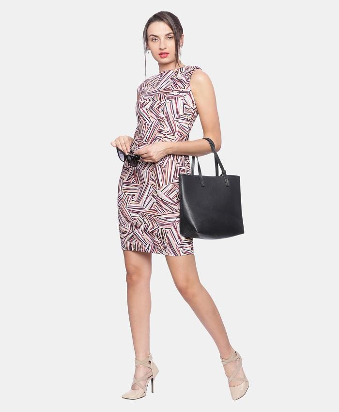 Spacesafari Bodycon Dress