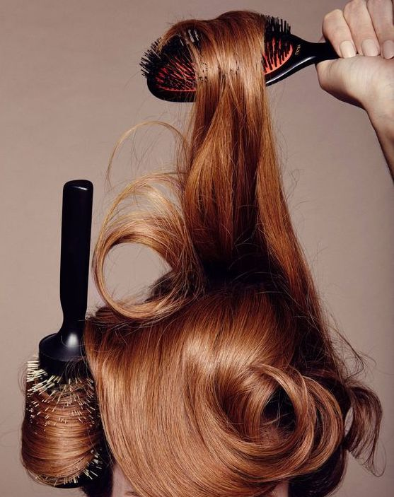 How to Brush Your Hair - The Right Way!