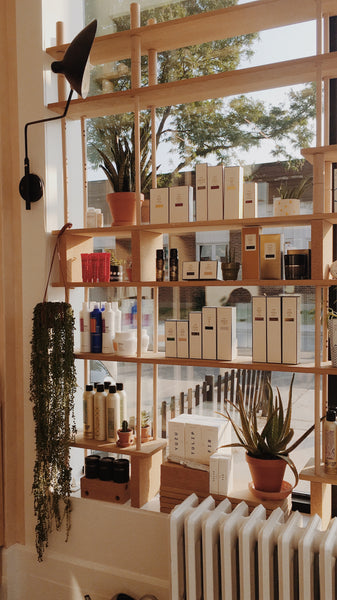 Twentyseven Toronto - Eco Friendly Hair Studio