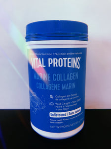 Vital proteins Marine Collagen