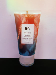 High Dive Moisture & Shine Crème