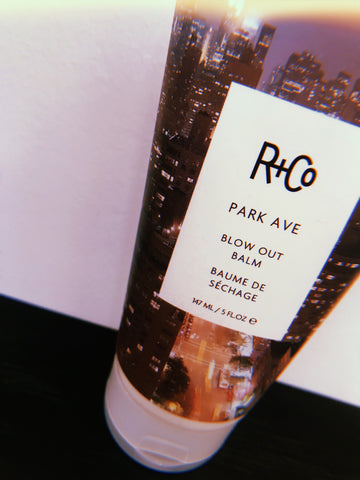 Park Ave Blow Out Balm