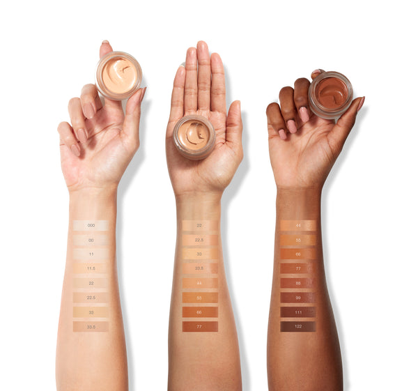 'Un' Cover-Up Cream Foundation