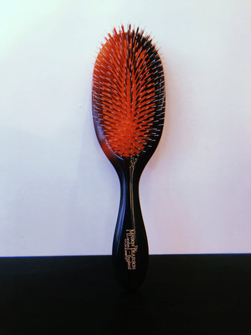 Mason Pearson Boar Bristle & Nylon Hair Brush