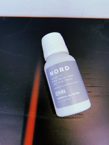 Nord Essential Oil Blend