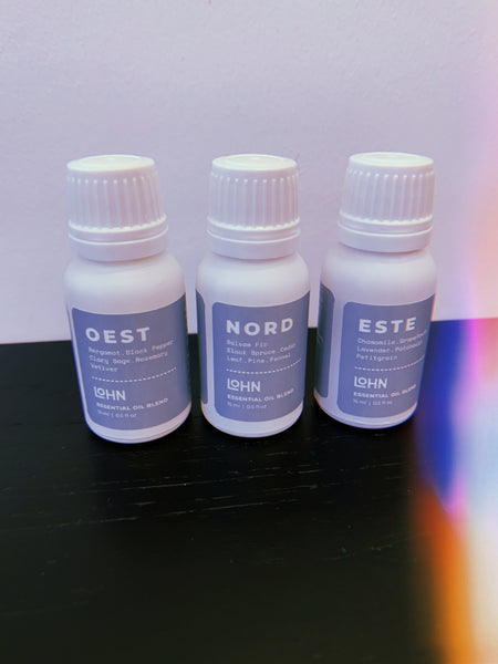 Oest Essential Oil Blend