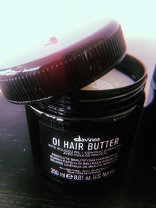 Oi Hair Butter Mask