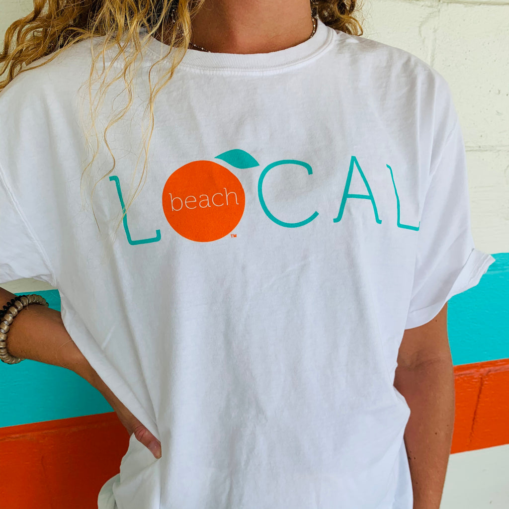 Short Sleeve Local Tees