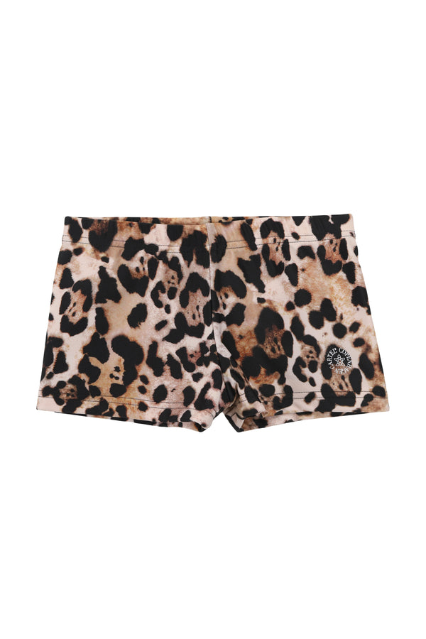 Ketut swim shorts - Leo