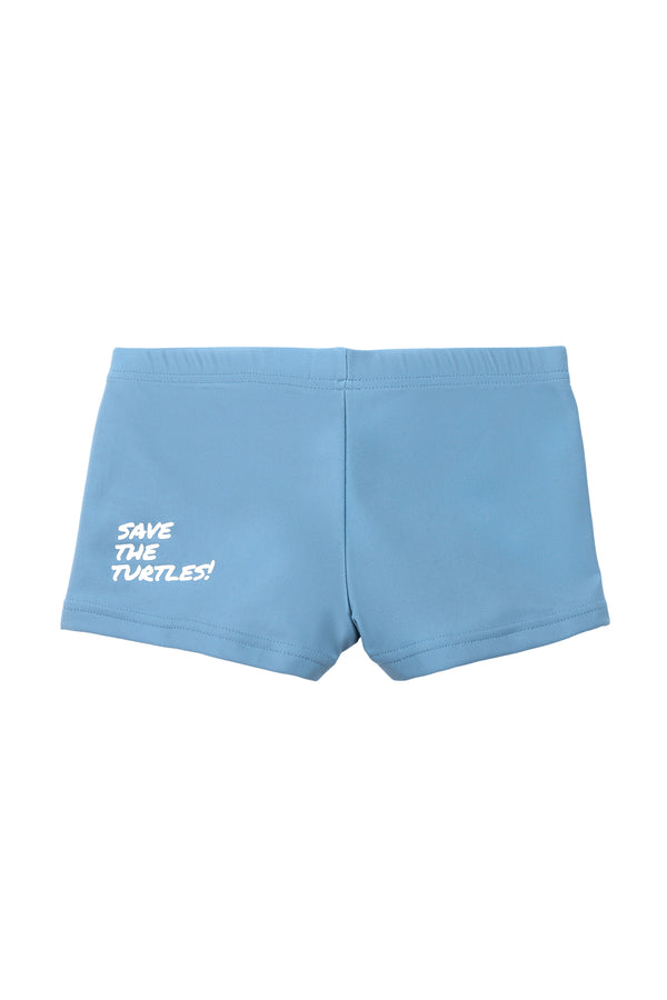 Ketut swim shorts - Sky