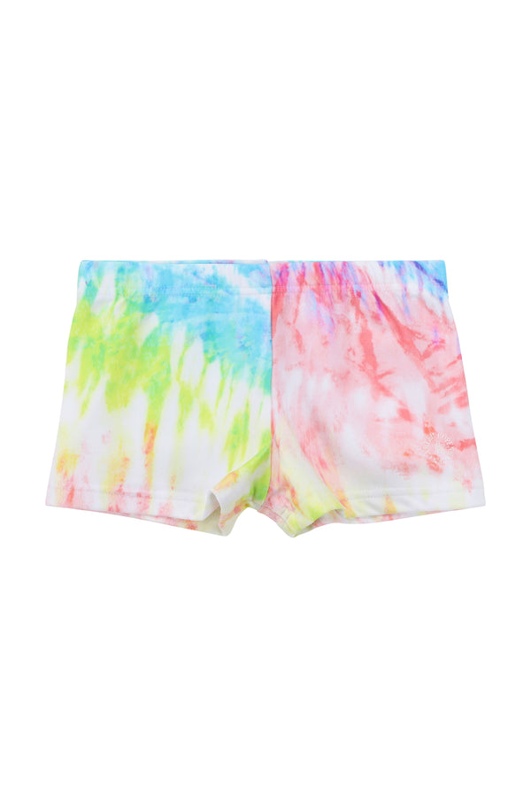 Ketut swim shorts - Sunset