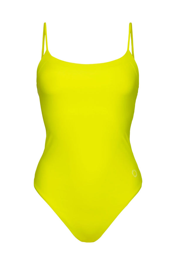 Penida one-piece Scoop-neckline - Beat