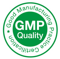 Our Peony products are GMP quality - good quality manufacturing certification