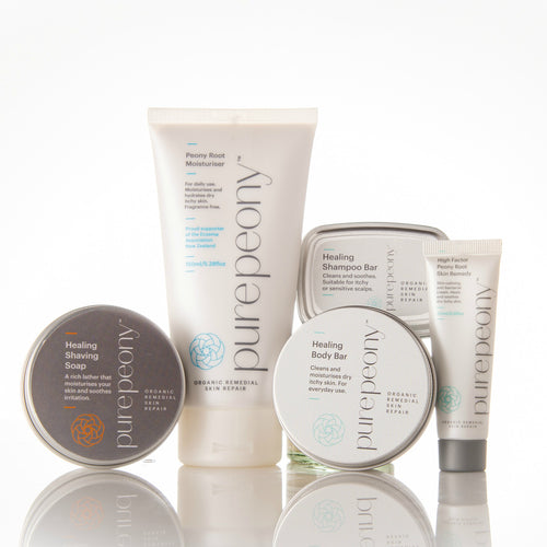 Mens Skincare Pack