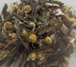 Tea, Dream Peony - for Sleep and Relaxation