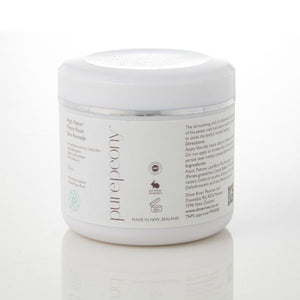 Tub of 500ml Pure Peony High Factor Creme