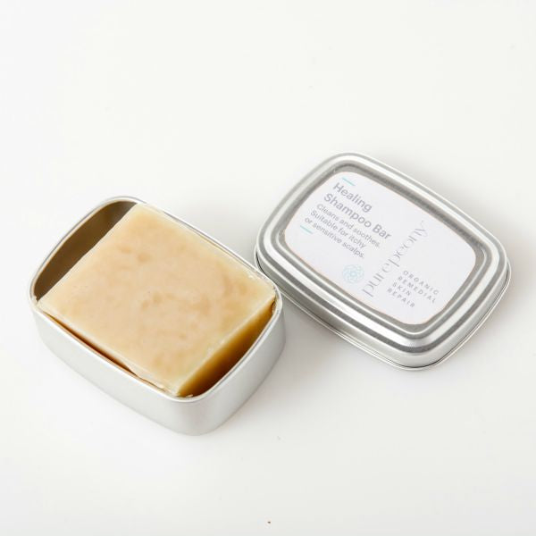 Shampoo Bar  for Sensitive skin Monthly Subscription