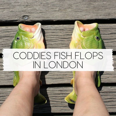 Coddies Fish Flops™