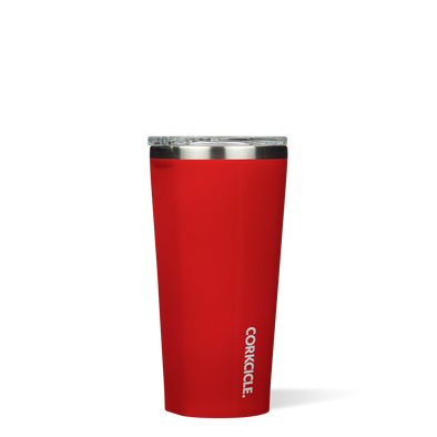 Corkcicle Classic Tumbler 16 oz. in Cardinal