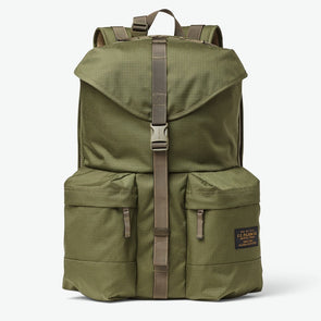 Filson Ripstop Nylon Backpack - JOURNEYMAN CO.