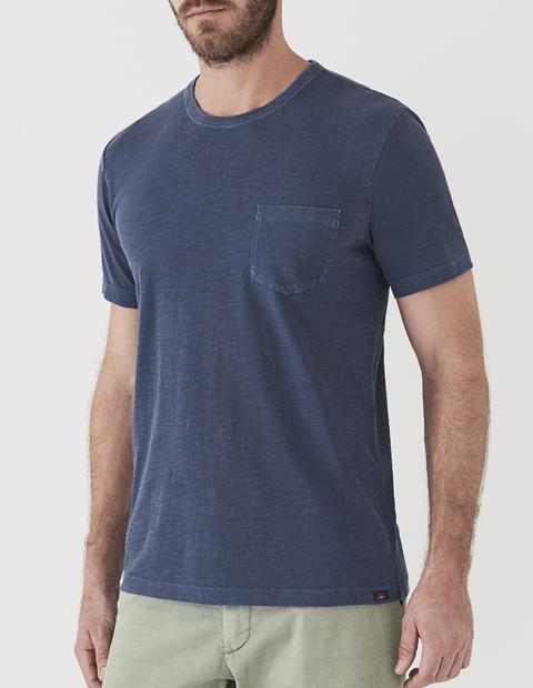 Sunwashed Pocket Tee