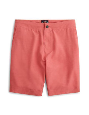 All Day Short - Venice Red - JOURNEYMAN CO.