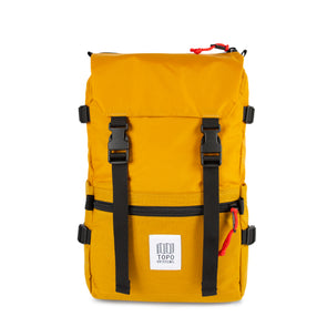 Topo Designs Rover Pack in Mustard