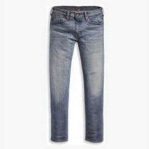 Levi's 502 Selvedge Tencel x Refibra Tapered Jean