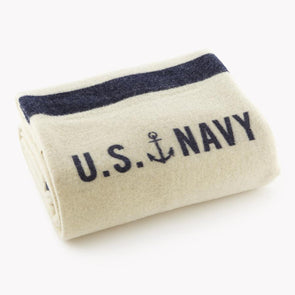 Military Blanket - JOURNEYMAN CO.