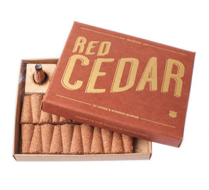 Incense - Red Cedar