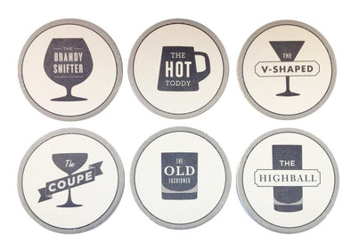 Happy Hour Coasters