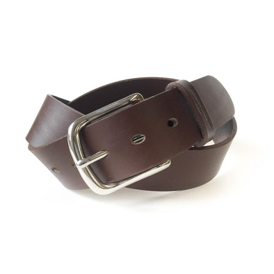 "Classic Belt - 1 1/2"" - JOURNEYMAN CO."