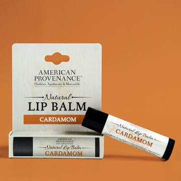 Lip Balm - JOURNEYMAN CO.