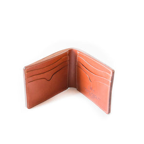 No. 9 Bifold Wallet