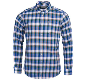 Country Check LS Shirt
