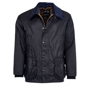 Classic Bedale Jacket - JOURNEYMAN CO.