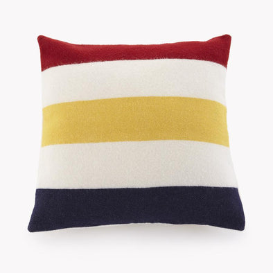Revival Stripe Pillow