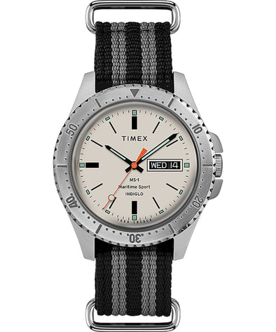 Timex x Todd Snyder 41MM Maritime Watch
