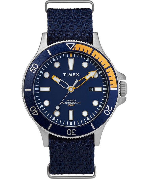 Timex Allied Coastline 43MM Watch