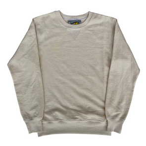 Journeyman Co. Sweatshirt in Natural