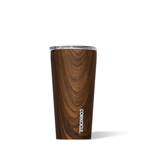 Corkcicle Origins Tumbler 16 oz. in Walnut
