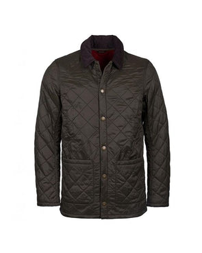Barbour Blinter Polarquilt Jacket - JOURNEYMAN CO.